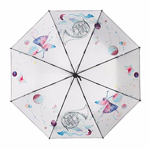 SFSYDDY-Sun Paraplu zonnebrandcrème en parasol Anti Uv paraplu kleine en verfrissende godin.