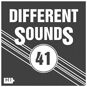 Different Sounds, Vol.41
