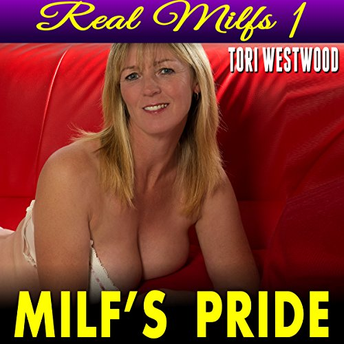 MILF's Pride audiobook cover art