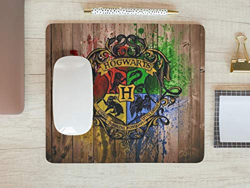 Tapis de souris Harry Howarts
