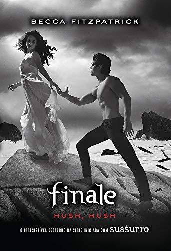 Finale: (Série hush. hush vol. 4)