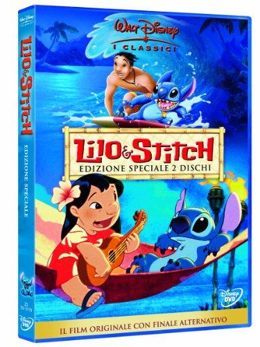 Lilo E Stitch (Special Edition) (2 Dvd)