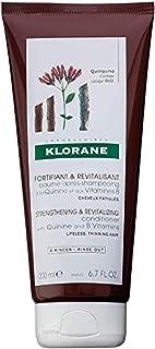 Klorane Quinine - Baume Après-Shampooing 200ml
