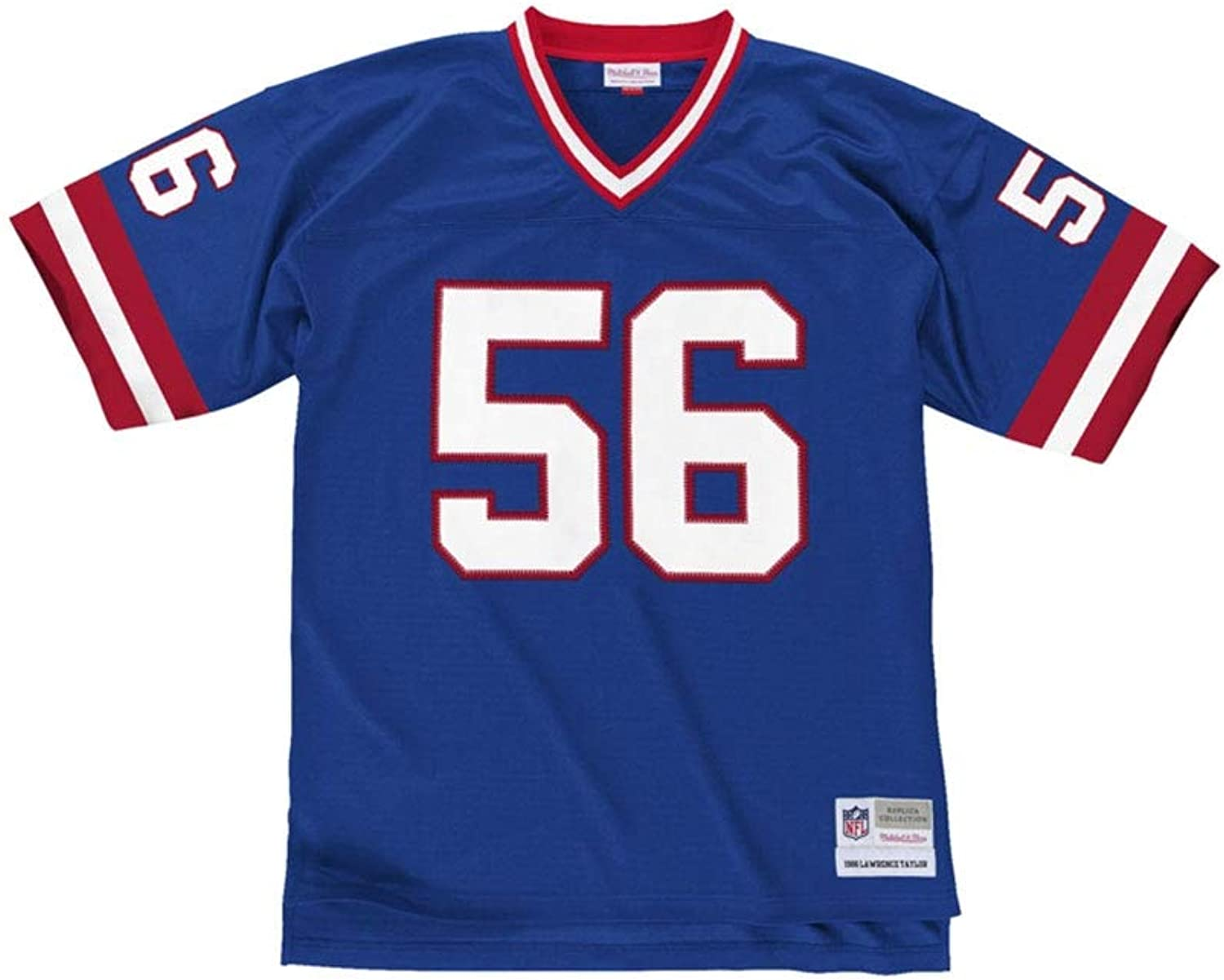 Mitchell & Ness New York Giants Trikot - Lawrence Taylor NFL Legacy Replica Jersey B07Q3Z2QL1  Angenehmes Gefühl