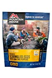 Mountain House Scrambled Eggs with Ham & Peppers, Pouch , 2.54 oz