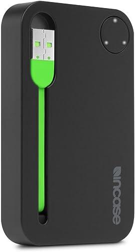 wholesale Incase Portable Power 2500 - Retail Packaging wholesale - Black Matte/Fluro popular Green sale