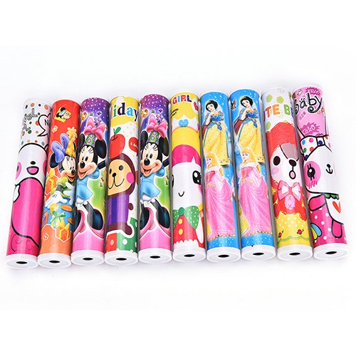 Jiada Birthday Party Return Gifts Pack Of 12 Fun Magic Kaleidoscopes