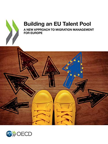 Building an EU Talent Pool