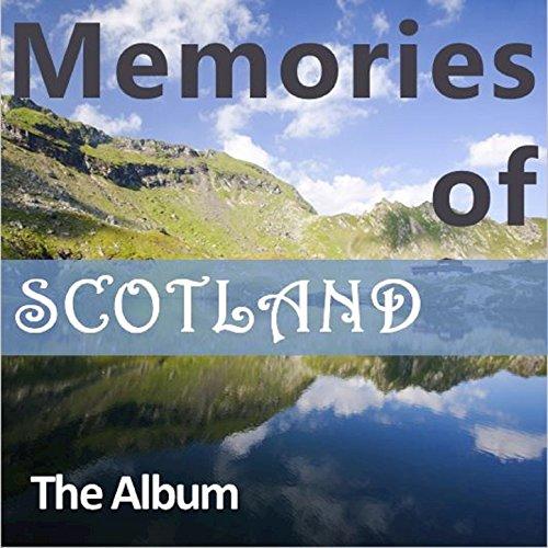 Flower of Scotland (Postcard Mix)