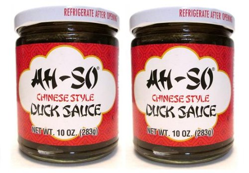 Ah So Sauce Duck - Pack 2