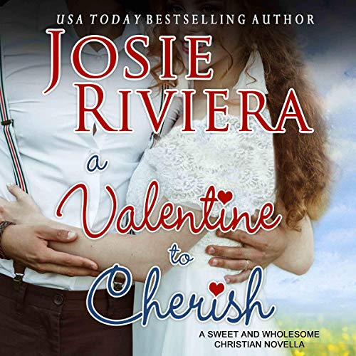 A Valentine to Cherish  By  cover art