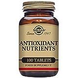 Solgar Nutrientes Antioxidante - 100 Tabletas