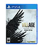 Resident Evil Village Deluxe Edition - PlayStation 4 Deluxe Edition
