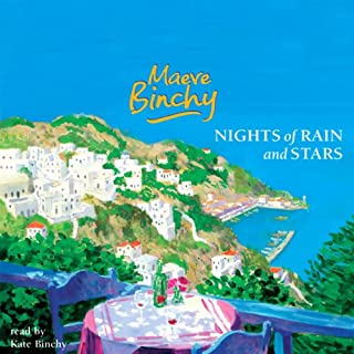 Nights of Rain and Stars cover art