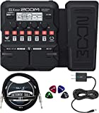Zoom G1X FOUR Multi-Effects Proc...