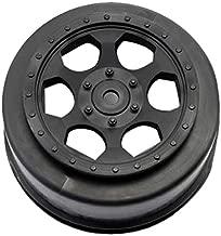DE Racing SCT10B Trinidad SC Wheel, Black