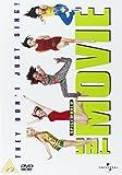 Spiceworld-the Movie [Reino Unido] [DVD]
