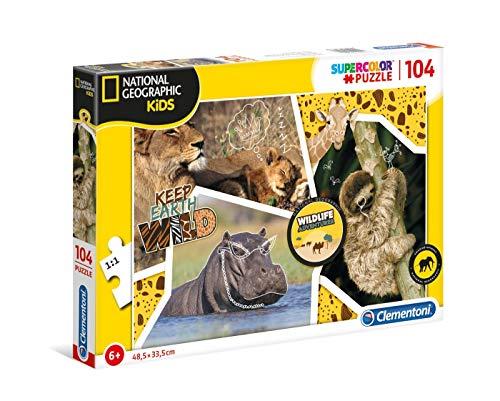 National Geographic   Wildlife Aventure (27143.6)