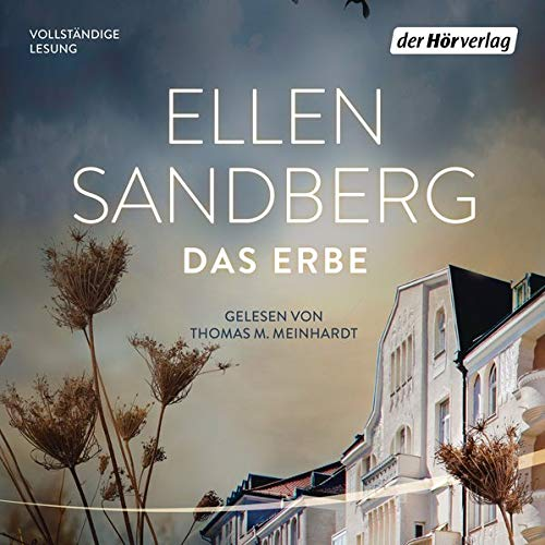 Das Erbe cover art