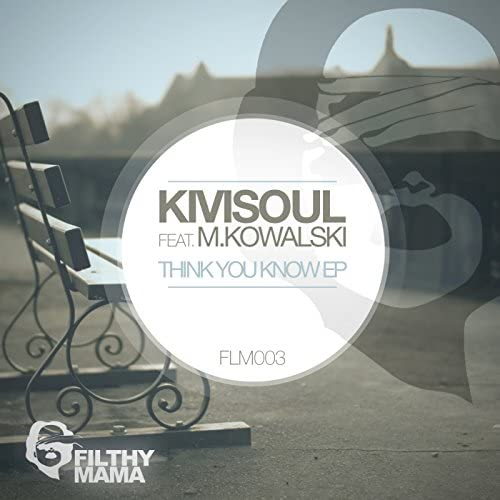 Kivisoul feat. M.Kowalski