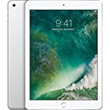 Apple iPad (5th Generation) WiFi , 128GB, Silver (2017 Model)...