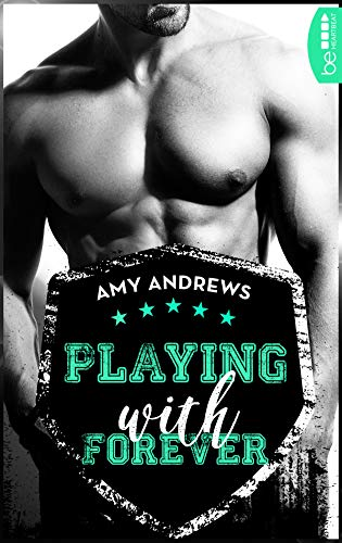 Playing with Forever (Hot Sydney Rugby Players 4)