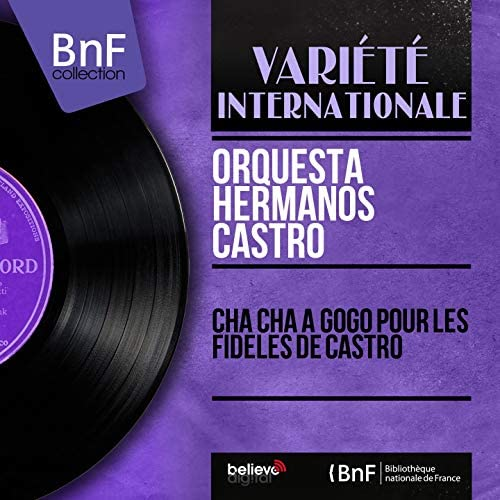 Orquesta Hermanos Castro
