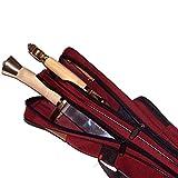 ChengYi 47' x 4,3 Katana Samurai Espada caso bolsa con correa ajustable debe, espada...