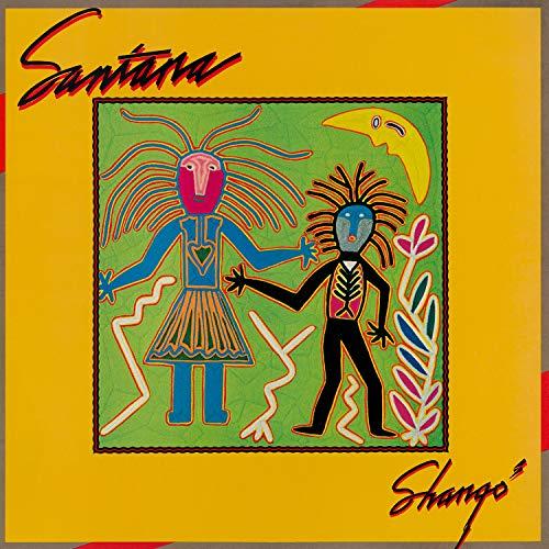 Shango [180 gm LP vinyl] [Vinilo]
