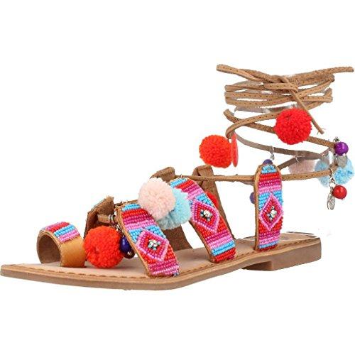 Sandali e infradito per le donne, color Rosa , marca GIOSEPPO, modelo Sandali E Infradito Per Le Donne GIOSEPPO 40659R Rosa