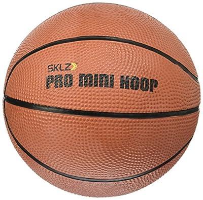 SKLZ HP04-SBALL Pro Mini Hoop Streetball Ball
