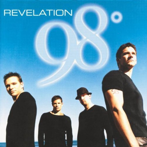 Revelation by 98 Degrees (2000-09-26)