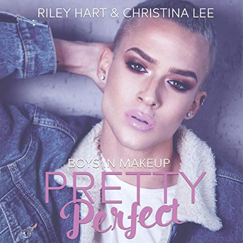 Couverture de Pretty Perfect