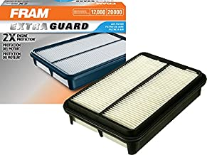 FRAM Extra Guard Air Filter, CA6690 for Select Geo, Isuzu and Toyota Vehicles
