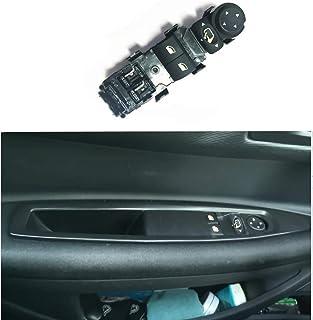 Almencla Interruttore di Finestra Elettrica per Fiorino per Qubo per Vauxhall//Opel