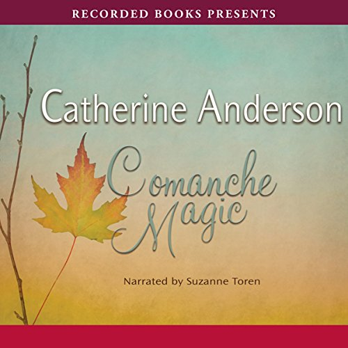 Comanche Magic                   By:                                                                                                                                 Catherine Anderson                               Narrated by:                                                                                                                                 Suzanne Toren                      Length: 13 hrs and 5 mins     71 ratings     Overall 4.2