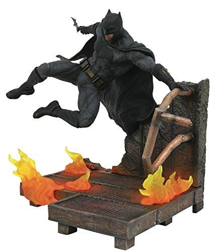 Justice League Movie Batman NOV172422 Figura PVC de Batman