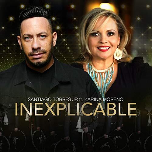Inexplicable (feat. Karina Moreno)