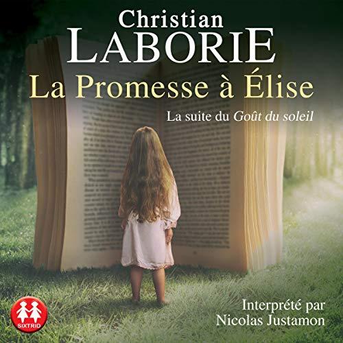 Page de couverture de La promesse à Élise