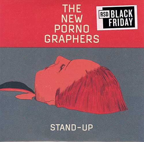 Stand-up [Vinyl LP]