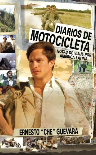 Diarios De Motocicleta (Che Guevara Publishing Project) by Ernesto 'Che' Guevara(2003-08-01)