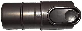 ダイソン掃除機ユニバーサルフィットツールアダプター