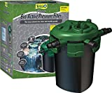 Best Uv Pond Filters - TetraPond Bio-Active Pressure Filter, For Ponds Up to Review