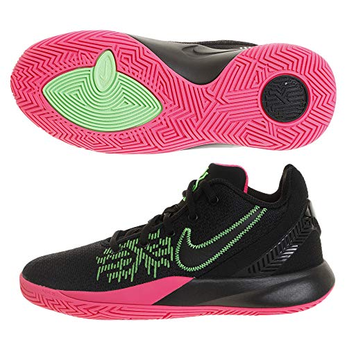 Nike Kyrie Flytrap Ii (gs) Big Kids Aq3412-005 Size 6.5