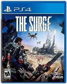 The Surge (輸入版:北米) - PS4