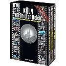 Köln im Dritten Reich, Gesamtedition, 3 DVDs