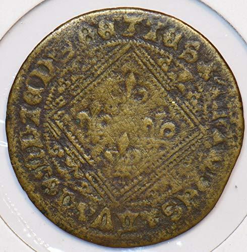 1699 FR France 1699 Tournois 903451 DE PO-01