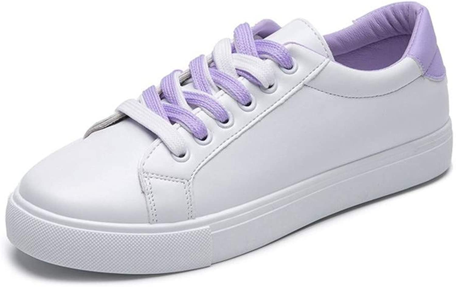 LUOBM Old shoes Sports Retro Casual Fashion shoes Women