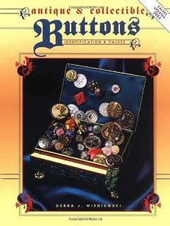 Best antique button prices Reviews