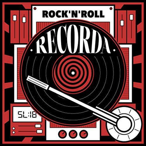 Recorda - Rock 'N' Roll [CD]